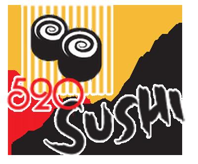 520 sushi Brampton – Sushi take out pick up best in town